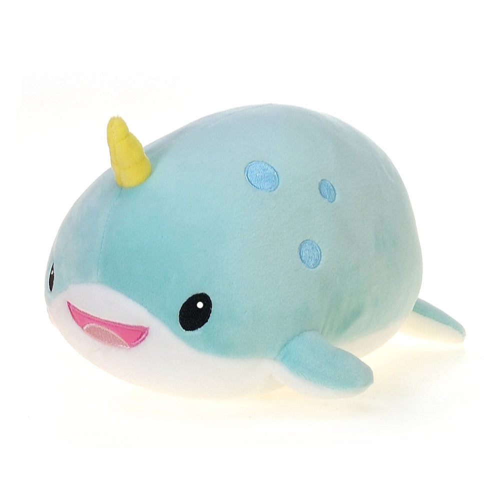 Lil' Huggy Lyssa - Narwhal
