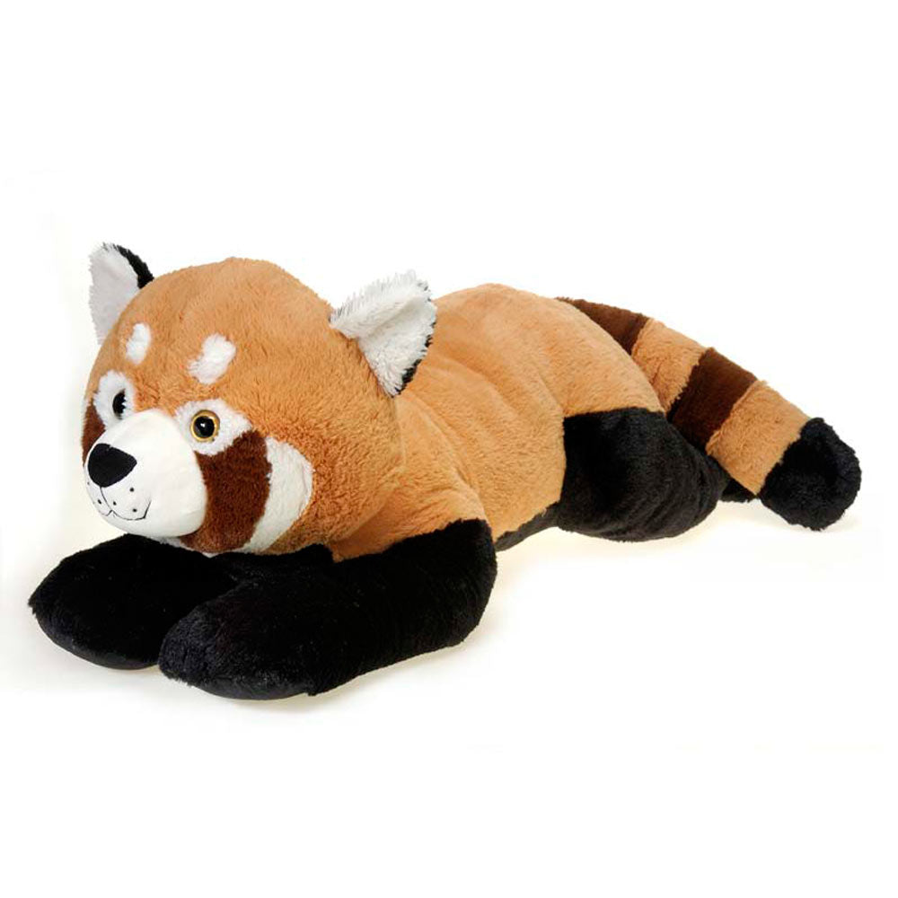 "32"" Lay Down Red Panda"