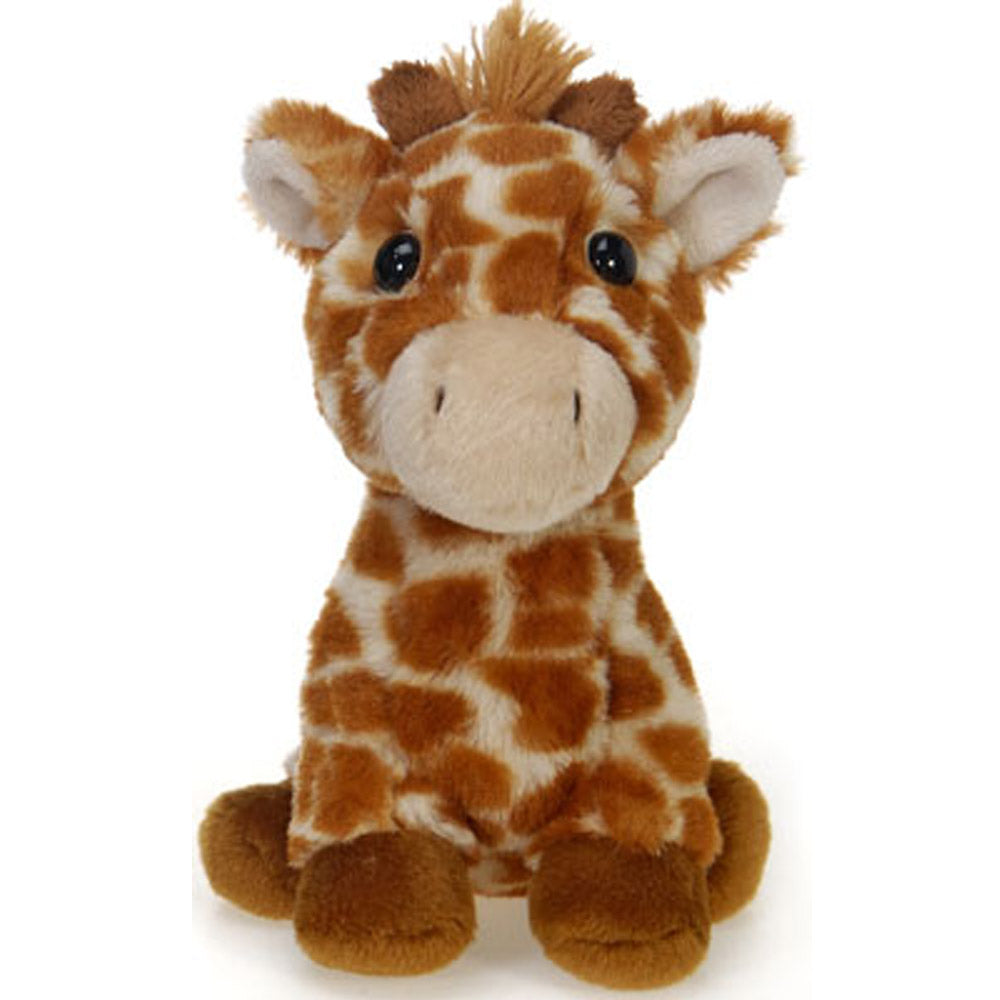 "7"" Gerald - Floppy Bean Bag Giraffe"
