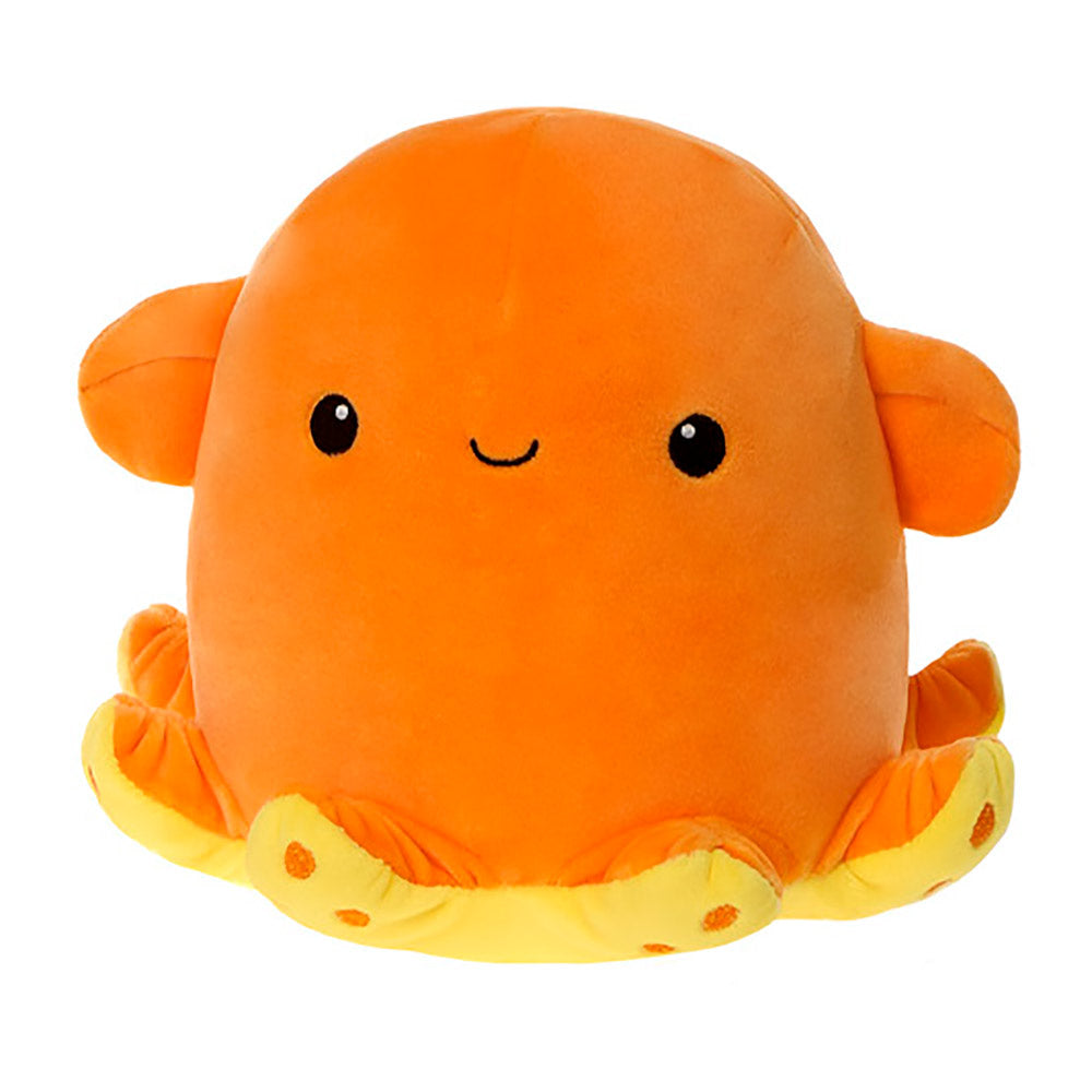 "Snugglies - 10.5"" Dumbo Octopus"