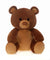"Huggy Huggables - 12"" Grizzly Bear"