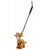 "Walk-Your-Petz 10.5"" Giraffe"