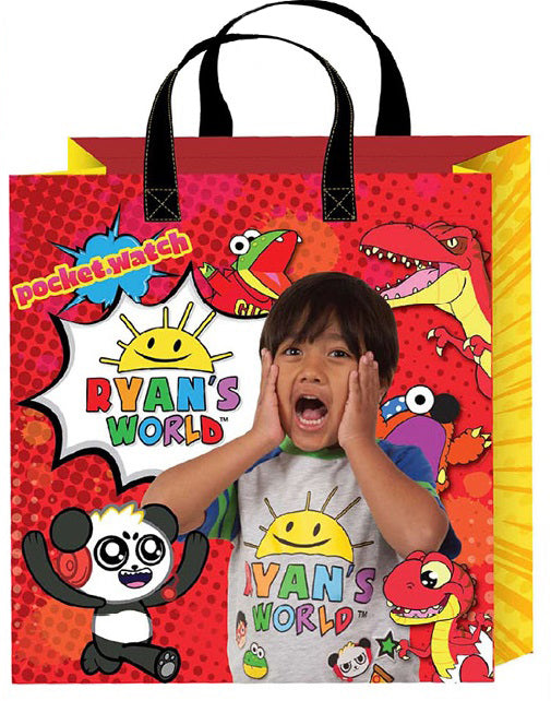 Ryan's World - Non-Woven Bag