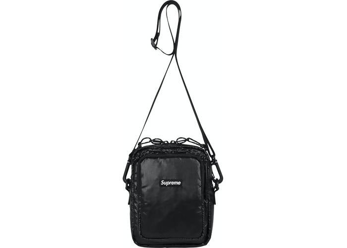 Supreme Shoulder Bag Black