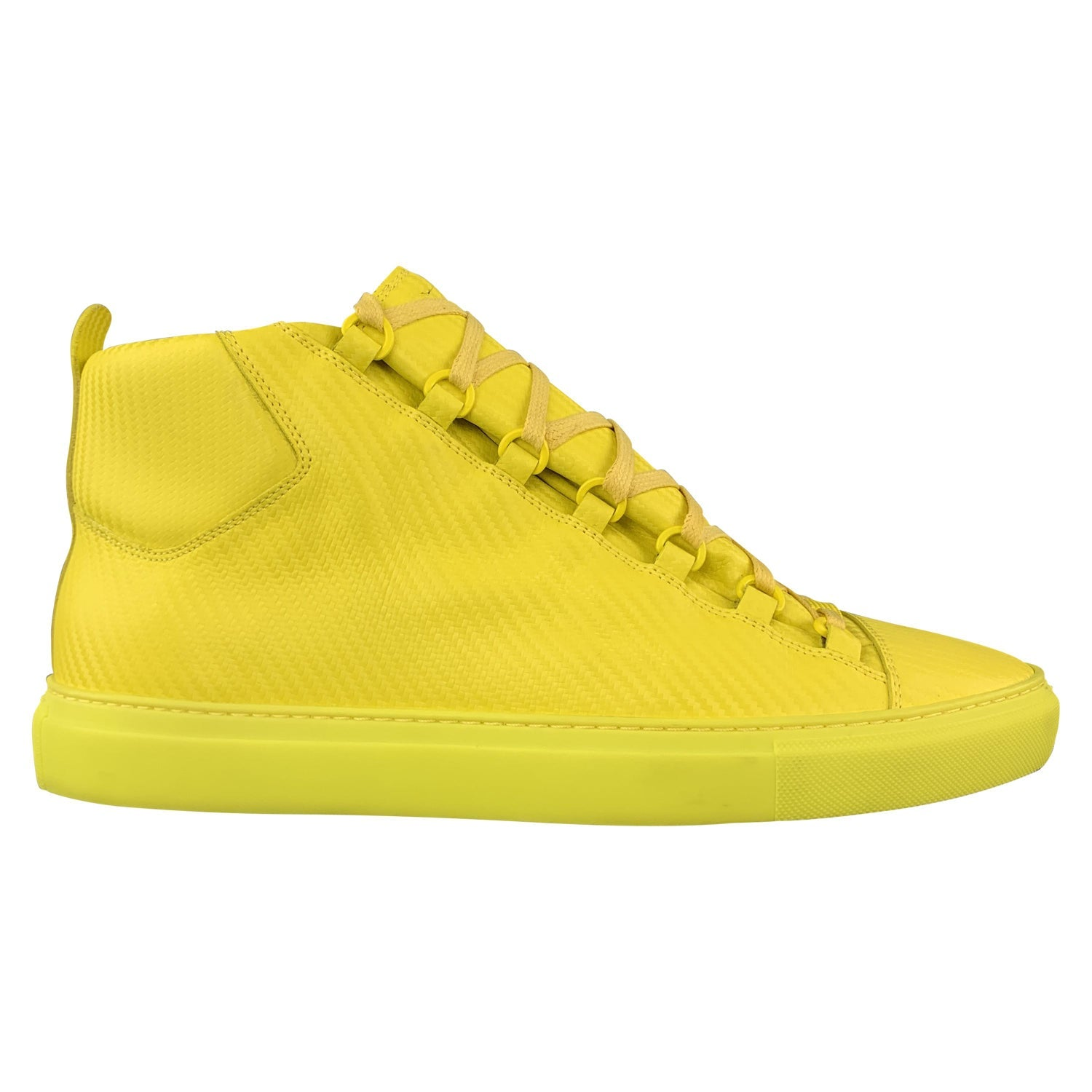 Balenciaga Arena Low Yellow