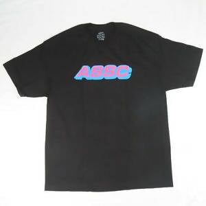 Anti Social Social Club Large Logo T Shirt