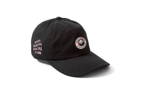 Anti Social Social Club X Panda Express Hat
