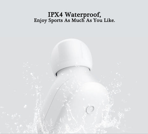 waterproog in-ear earphone
