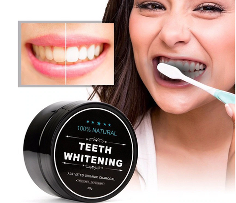 Daily Teeth Whitening Powder 2
