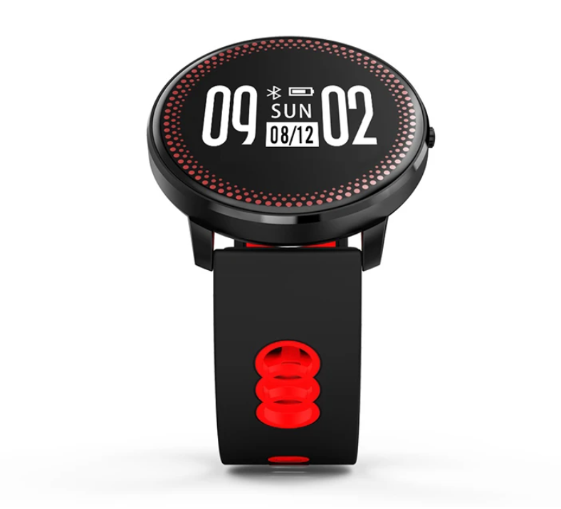Dynamic Blood Pressure Smartwatch
