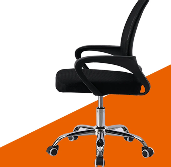 Executive Office Chair with Lumbar Support