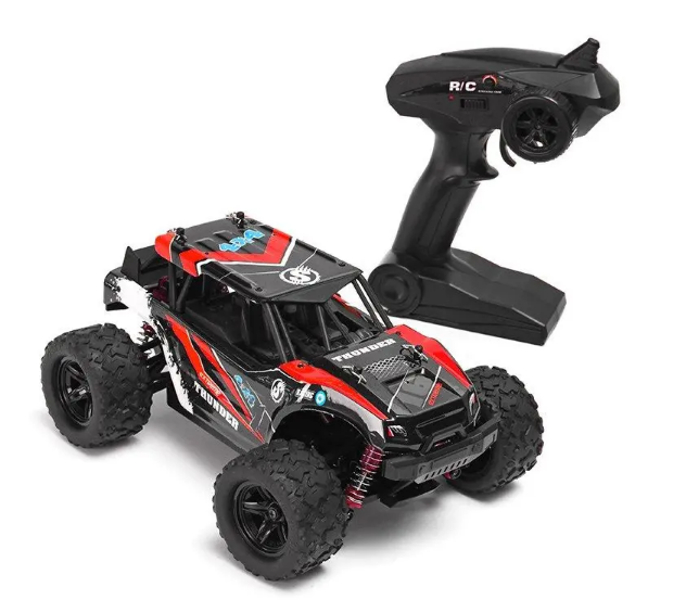 RC Car Toy - 35km/h High Speed Climber