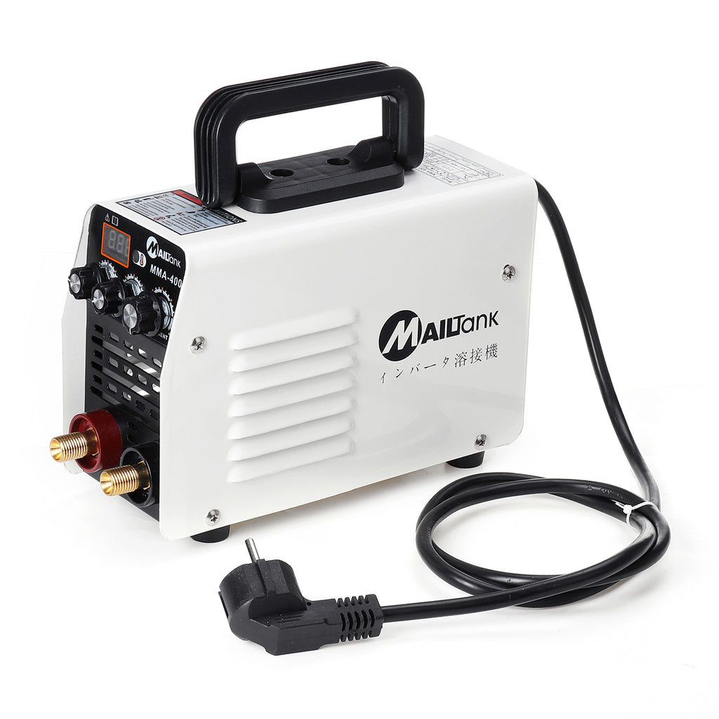MMA-400 220V Welding Machine
