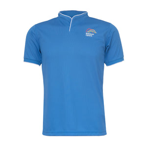 RC-SPED Blue Polo Shirt