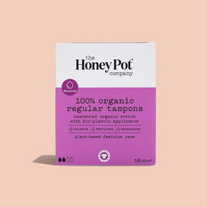 The Honey Pot Company: A complete feminine care system