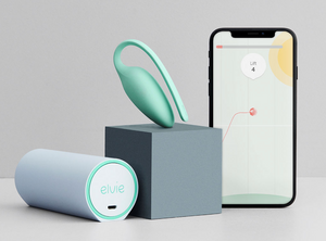 Elvie Pelvic Trainer: A personal trainer for your pelvic floor