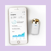 Mylee: A milk sensing device to track your breastfeeding
