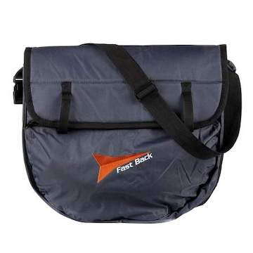 Deluxe 10 Rope Bag