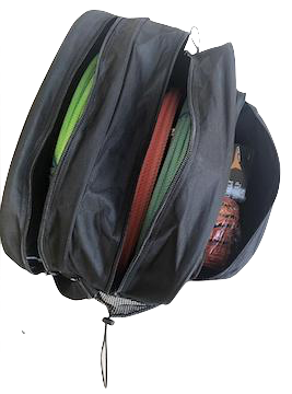 Deluxe 10 Rope Bag - Backpack