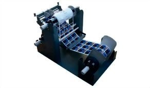 MX-12 Matrix Removal & Slitting System max. 8