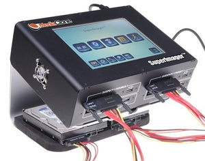 "MediaClone SuperImager™ 8"" Field Unit - Forensic Imager"