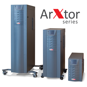 Arxtor Appliance 4000