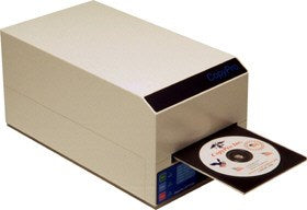Pro PowerPro III Thermotransfer CD Printer (Refurbished)