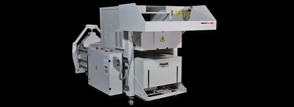 BOWADP 6050 - Shredder Lev 1