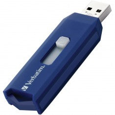 USB Stick 2GB Verbatim blue