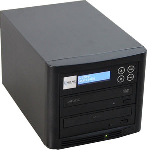 ADR-Whirlwind CD/DVD Duplicator with a DVD-burner 4