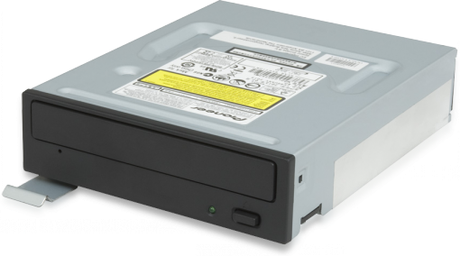 Epson Discproducer™ DVD drive for PP-100II
