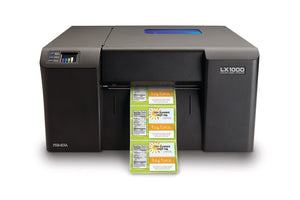 LX1000e Color Label Printer