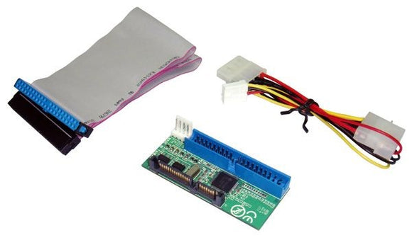 Adapter for IDE Hard Drives - IT Serie
