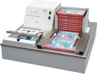 DVD-packaging System