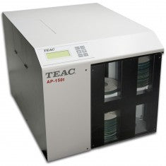 TEAC AP-150T Disc Publisher with 2 CD / DVD / BD burner drives