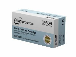 EPSON Cartridge Light Cyan for PP-100 Discproducer
