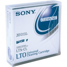 LTO Cleaning Tape Universal Sony