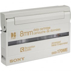 8mm Mammoth Tape 170m 20/40GB AME Sony