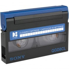 8mm Cleaning Tape Mammoth (Exabyte) Sony