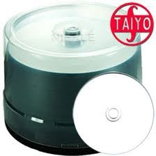 cd-blanks-taiyo-yuden-printable-thermo-retransfer-white-80min700mb 1