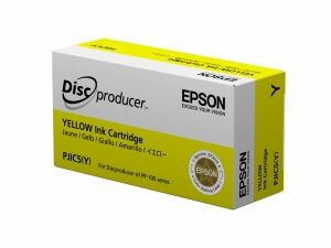 EPSON Cartridge Yellow for PP-100 Discproducer