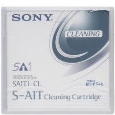 S-AIT Cleaning Tape Sony