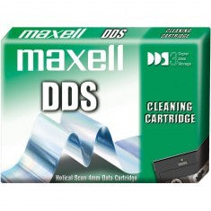 DDS-C 4mm Cleaning Tape Maxell