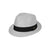 Harley Trilby Casual Sun Hat