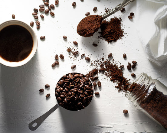 Coffee Sourcing: What to Look For and How to Find It