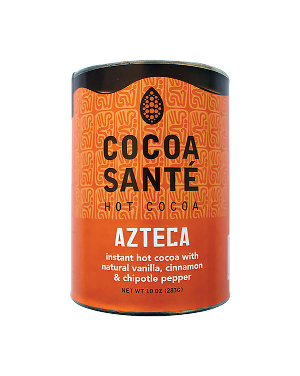 Azteca Hot Chocolate