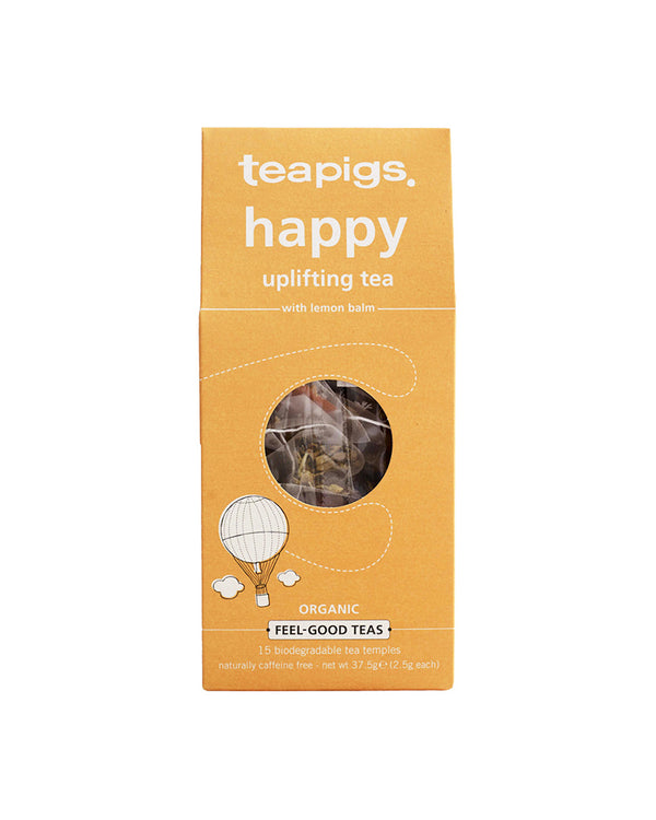 Organic Happy Tea