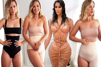 The Skinny on Shapewear