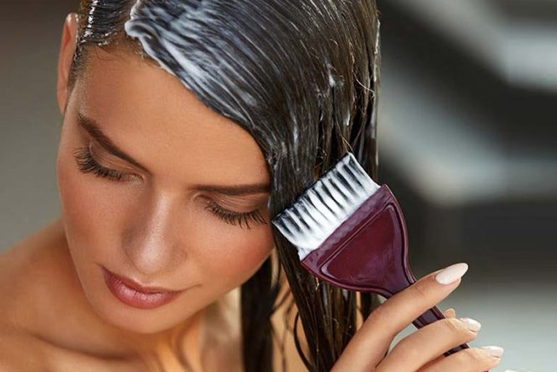 DYE YOUR HAIR AT HOME LIKE A PRO