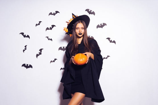 5 last-minute looks to rock for Halloween